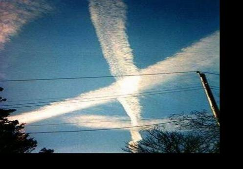 chem-trails