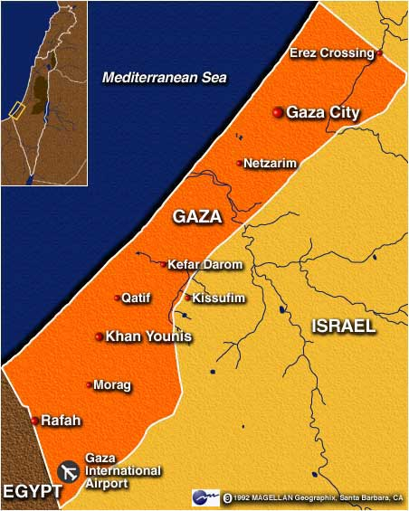 Bible predicts final fate of gaza and palestinians heaven awaits for the past several decades the issue of the palestinians vs the israelis over land rights has apparently inflamed the world and influenced politics as gumiabroncs Images