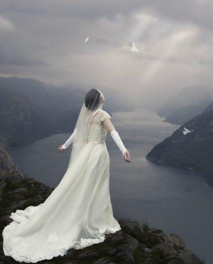 If His Bride 14