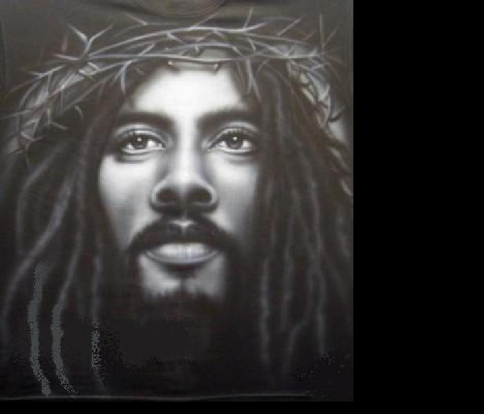 Was Jesus Black