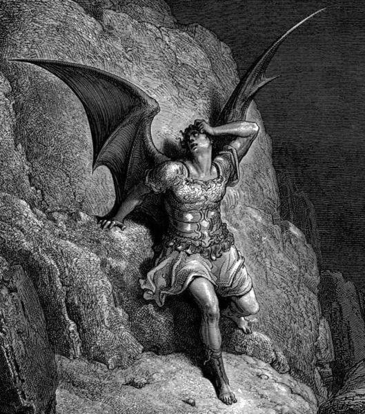 Does Satan have a body? | Heaven Awaits