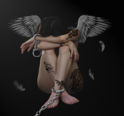 bondage_angel