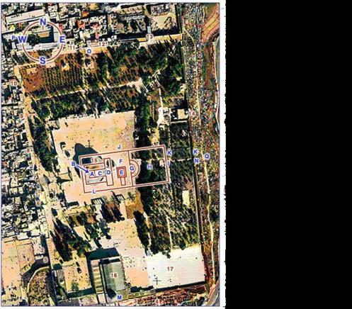 temple-mount-outline