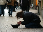 beggar angel