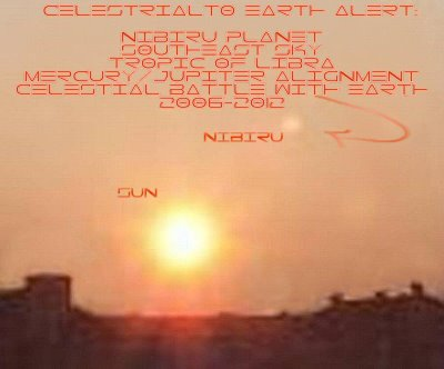 Nibiru | Heaven Awaits
