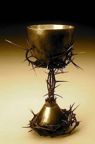 Image result for cup of suffering