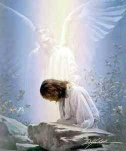 Angel phanuel the face of god heaven awaits