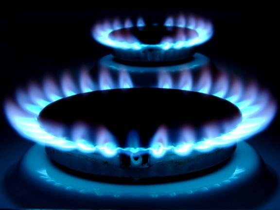 Natural gas basins as a danger during earthquakes | Heaven Awaits