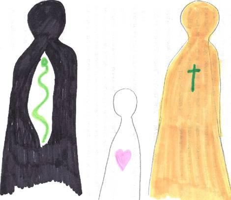 Kundalini and the Holy Spirit | Heaven Awaits