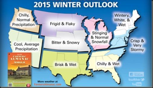 2014 2015 Almanac Winter