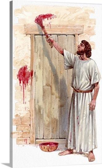 Passover is a Door & Passover is a Door | Heaven Awaits pezcame.com